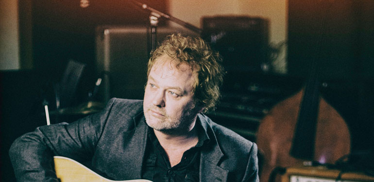 Sheer Music Present… MARK CHADWICK (The Levellers)
