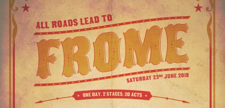 More Acts Added to ALL ROADS LEAD TO fROME